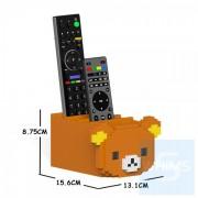 Jekca - 輕鬆小熊遙控器架 01S
