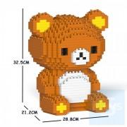 Jekca - 輕鬆小熊 02C
