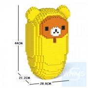 Jekca - 輕鬆小熊 01C
