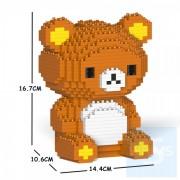 Jekca - 輕鬆小熊 02S