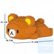 Jekca - 輕鬆小熊 04C