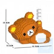 Jekca - 輕鬆小熊 05S