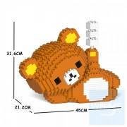 Jekca - 輕鬆小熊 05C