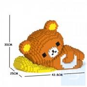 Jekca - 輕鬆小熊 06C
