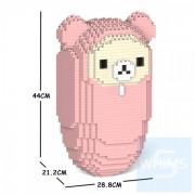 Jekca - 鬆弛熊 01C