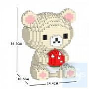 Jekca - 小白熊 02S