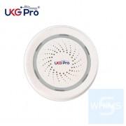 UKGPro - UKG智能警報器 (型號: U-AB02W)
