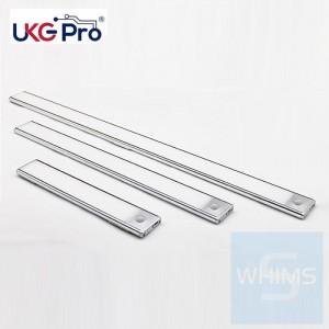 UKGPro - 超薄自動感應LED燈-40cm-機櫃適用(型號: U-6110-40CM)