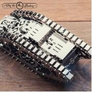 Time for Machine - Marvel Tank 2 漫威坦克 2
