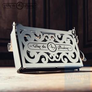 Time for Machine - Perfecto Card Case 亮眼名片匣
