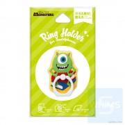 日本 PGA - Disney 迪士尼系列 麥克・華斯基 Pixar 指環支架 04