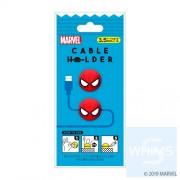 PGA - Marvel 蜘蛛俠 電線固定器 01