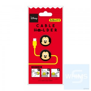PGA - Disney 米奇 電線固定器 01