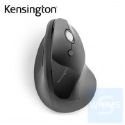 Kensington - Pro Fit® Ergo 人體工學垂直無線鼠標 K75501WW
