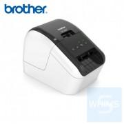 Brother - QL800 電腦連接標籤機