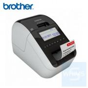 Brother - QL820NWB 電腦連接標籤機