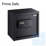Prime Safe - ES-250CM 電子密碼防盜夾萬 (有後備匙)