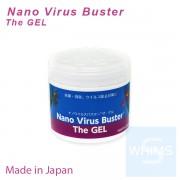 日本品牌 Nano Virus Buster The GEL 除菌盒子