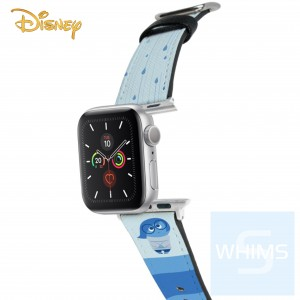 Disney - 阿愁 Sadness Apple Watch 1-5代 錶帶 4239