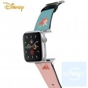 Disney - 迪士尼公主 愛麗兒  Apple Watch 1-5代 錶帶 4240