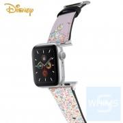 Disney - 愛麗絲夢遊仙境  Apple Watch 1-5代 錶帶 4241