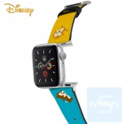 Disney - 奇奇與蒂蒂 Chip n Dale Apple Watch 1-5代 錶帶 4243