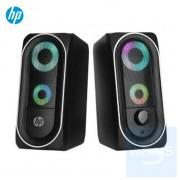 HP - DHE-6001 多媒體揚聲器