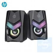 HP - DHE-6000 多媒體揚聲器