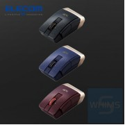 Elecom - ILMI 6鍵 藍牙滑鼠