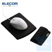 Elecom - COMFY 舒適滑鼠墊 (分離式)