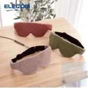 Elecom - ECLEAR Warm USB溫感眼罩