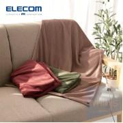 Elecom - ECLEAR Warm USB溫熱毛毯