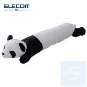 Elecom - MOCHIMAL 動物造型手腕墊之熊貓