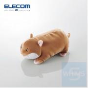Elecom - MOCHIMAL 動物腕托x清潔墊之倉鼠