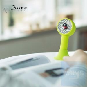 Bone - 企鵝小丸 頸掛桌立兩用風扇 Lanyard Fan