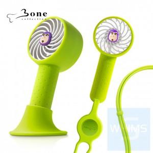 Bone - 巴斯光年 頸掛桌立兩用風扇 Lanyard Fan