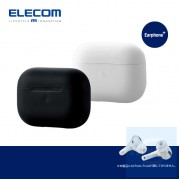 Elecom - Air case for AirPods Pro