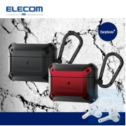Elecom - Zero shock 零衝擊護蓋 AirPods Pro Case