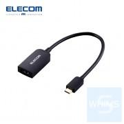Elecom - Type-C用HDMI轉換器 4K 60Hz