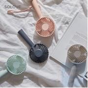 SOLOVE - F1 第二代 USB手提風扇