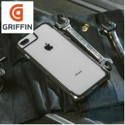 Griffin - Survivor Clear Series Case for iPhone 7 / 8 / SE2