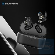 Soundpeats - TruEngine 2 雙動圈雙抗噪無線耳機