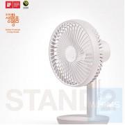 Lumena - N9 FAN STAND2  二代無缐座枱風扇