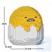 Jekca - 蛋黃哥 01C