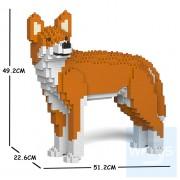 Jekca - 澳洲野犬 01C