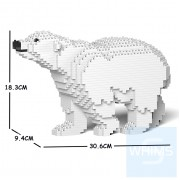Jekca - 北極熊 01S