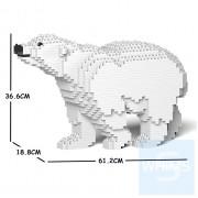 Jekca - 北極熊 01C