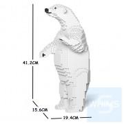 Jekca - 北極熊 02S