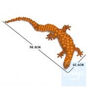 Jekca - 刺尾巨蜥 01C