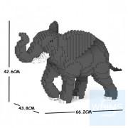 Jekca - 大象 01C